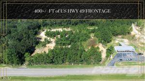 Lots/Land for sale in 20333 Us 49, Saucier, MS, 39574