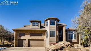 Single Family for sale in 30 BECKWITH Drive, Colorado Springs, CO, 80906