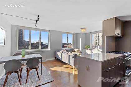 Condo for sale in 225 RECTOR PLACE 11N, Manhattan, NY, 10280