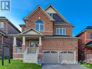 Single Family for sale in 2596 STANDARDBRED DR, Oshawa, Ontario