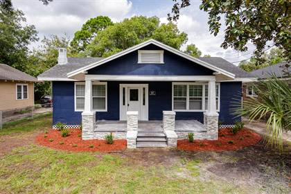 Residential Property for sale in 817 BROXTON ST, Jacksonville, FL, 32208