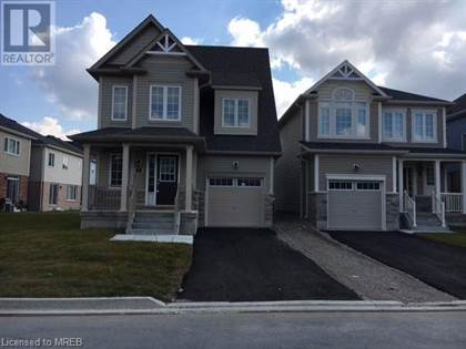 Single Family for sale in 76 MULLHOLLAND Avenue, Cambridge, Ontario, N3H0C2