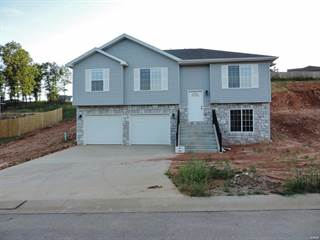 Single Family for sale in 134 Lot UC Brush Creek, St Robert, MO, 65584