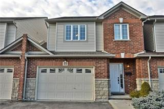 Single Family for sale in 11 IVY BRIDGE Drive, Hamilton, Ontario, L8E0A5