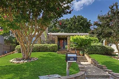 Residential Property for sale in 8411 Old Moss Road, Dallas, TX, 75231