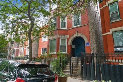 Apartment for rent in 862 N. Marshfield Ave., Chicago, IL, 60622