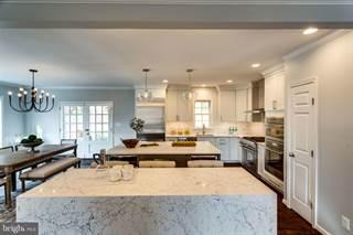 Single Family for sale in 518 CANTERBURY LN, Alexandria, VA, 22314