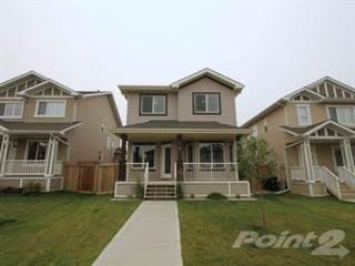 Single Family for sale in 9 Hewitt CI, Spruce Grove, Alberta