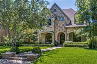 Single Family for sale in 4129 Southwestern Boulevard, University Park, TX, 75225