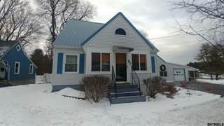 Single Family for sale in 97 SARATOGA BLVD, Gloversville, NY, 12078