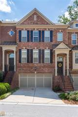 Townhouse for sale in 347 NW Ardmore Ct, Atlanta, GA, 30309