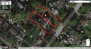 Land for sale in #Lot 21-38B ONAWAY RD Lot 210, Mississauga, Ontario