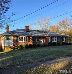Single Family for sale in 500 Martin Luther King Jr Avenue, Oxford, NC, 27565