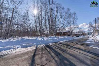 Lots And Land for sale in Nhn Fifth Avenue, Fairbanks, AK, 99701