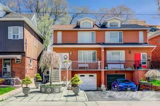 Residential Property for sale in 23A Fourteenth St, Toronto, Ontario