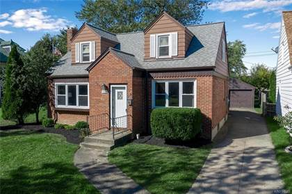 Residential Property for sale in 158 Hendricks Boulevard, Amherst, NY, 14226