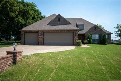 Residential Property for sale in 6168 Fulham Street, Claremore, OK, 74019