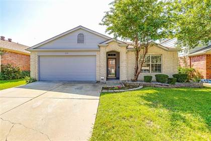 Residential for sale in 112 Amber Ridge Drive, Arlington, TX, 76002