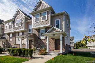 Condo for sale in 4640 BRADLEY Circle  11, Troy, MI, 48085