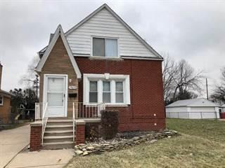 Single Family for sale in 15677 COUZENS Avenue, Eastpointe, MI, 48021