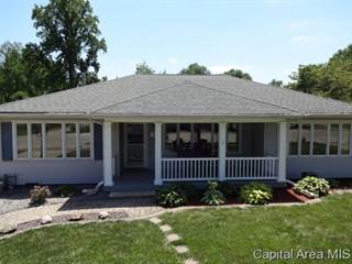 Single Family for sale in 1618  REED AVE, Springfield, IL, 62704