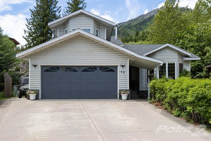 Residential Property for sale in 48 Aspen Crescent, Fernie, British Columbia, V0B1M5