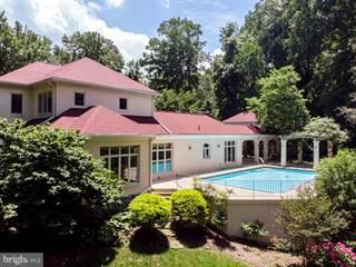 Single Family for sale in 5825 BAYSIDE ROAD, Saint Leonard, MD, 20685