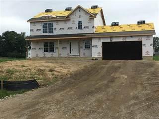 Single Family for sale in 1742 Stonehouse Drive, Unadilla, MI, 48137