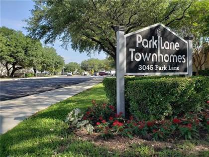 Residential Property for sale in 3045 Park Lane 1037, Dallas, TX, 75220