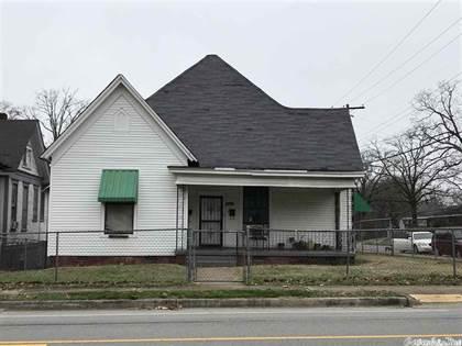 Multifamily for sale in 2300 S Chester Street, Little Rock, AR, 72206