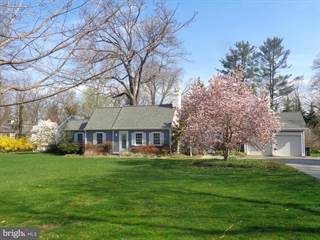 Single Family for sale in 214 MORRIS AVE, Lutherville, MD, 21093