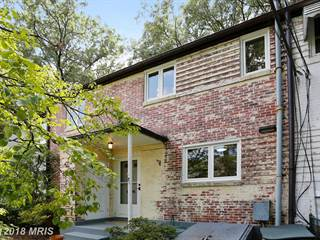 Townhouse for sale in 2H WESTWAY, Greenbelt, MD, 20770