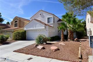 Single Family for sale in 3301 CORAL HARBOR Drive, Las Vegas, NV, 89117