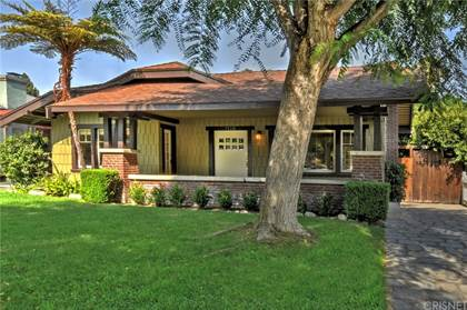 Residential Property for sale in 1530 N Sierra Bonita Avenue, Los Angeles, CA, 90046