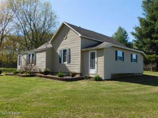 Single Family for sale in 625 State Route 37, Kell, IL, 62853