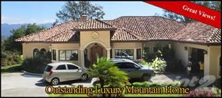 Residential Property for sale in Fantastic Luxury Mountain Home in Boquete, Volcancito, Boquete, Panama, Boquete, Chiriquí