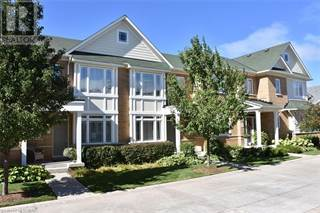 Single Family for rent in 8 MONTCLAIR MEWS, Collingwood, Ontario