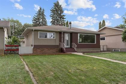 Single Family for sale in 12119 53 st NW, Edmonton, Alberta, T5W3L8