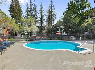 Apartment for rent in Creekwood - Spruce, Hayward, CA, 94541