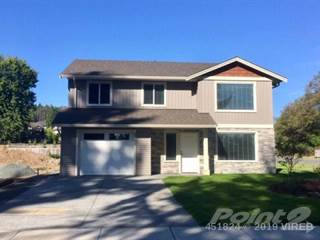 Single Family for sale in 2200 Penfield Road, Campbell River, British Columbia