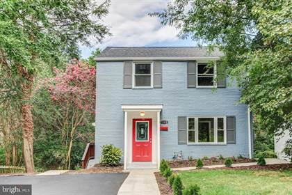 Residential Property for sale in 7310 15TH AVE, Takoma Park, MD, 20912