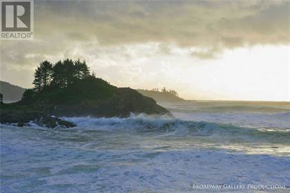 Vacant Land for sale in 865 Moser Pl, Tofino, British Columbia, V0R2Z0
