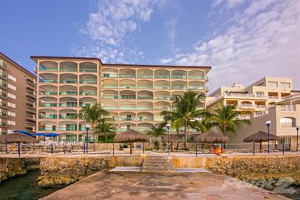 Condominium for sale in El Cantil Condo Flamingo, Cozumel, Quintana Roo