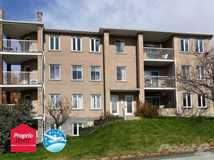 Condominium for sale in 2675 Rue Beaudry, Sherbrooke, Quebec