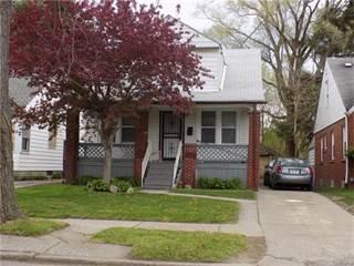 Single Family for sale in 18976 Goulburn Street, Detroit, MI, 48205