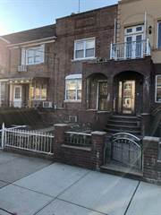 Single Family for sale in 22 Village Road East, Brooklyn, NY, 11223