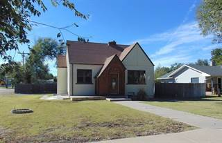 Single Family for sale in 105 North Elkhart Avenue, Elkhart, KS, 67950
