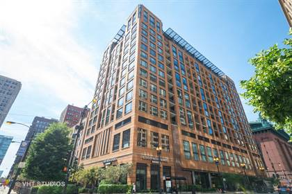 Residential Property for sale in 520 S. State Street 808, Chicago, IL, 60605