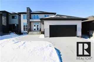 Single Family for sale in 92 Massalia DR, Winnipeg, Manitoba, R2P1R8