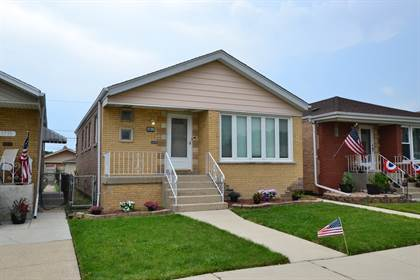 Residential for sale in 5735 South McVicker Avenue, Chicago, IL, 60638